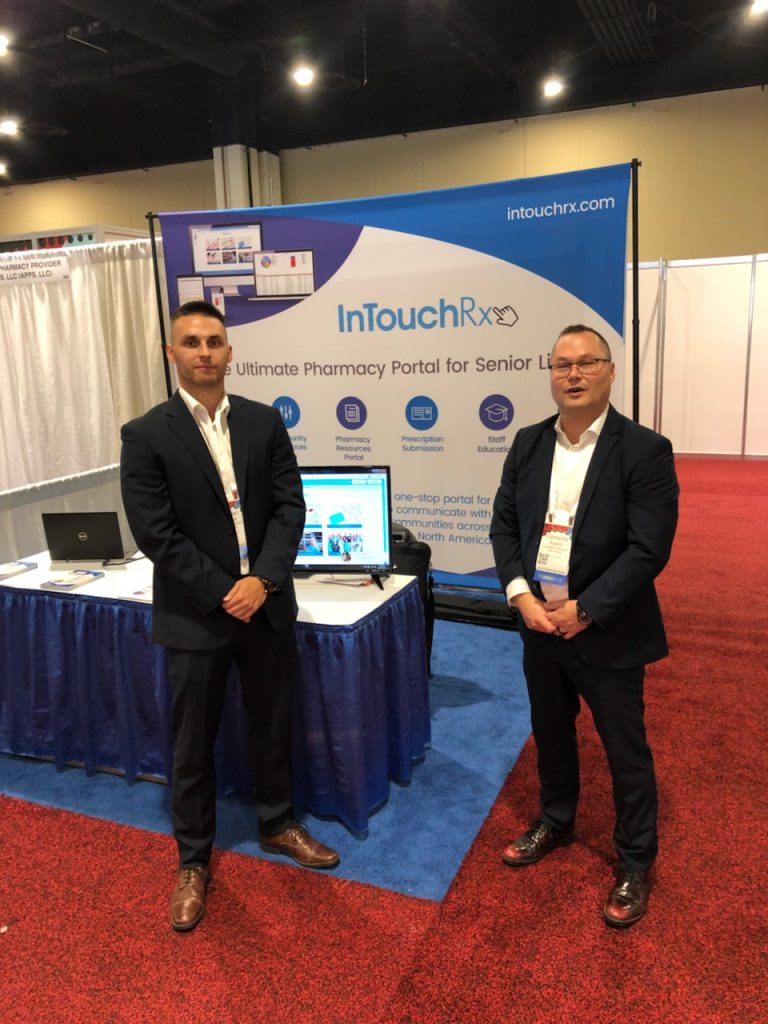 InTouchRx at ASCP